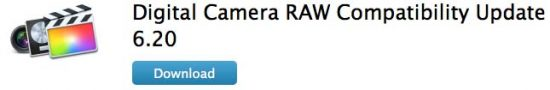 camera raw 620