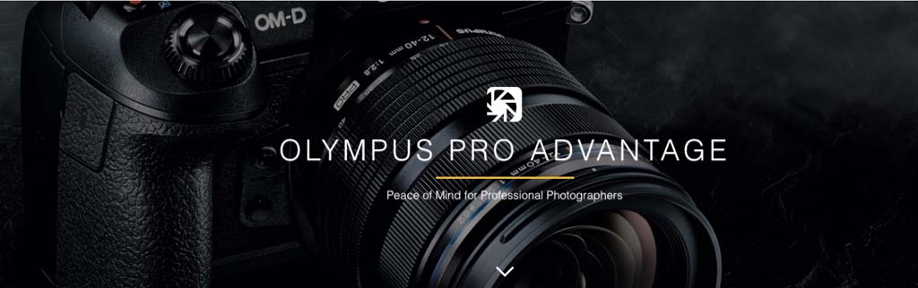 olympus-pro-advantage