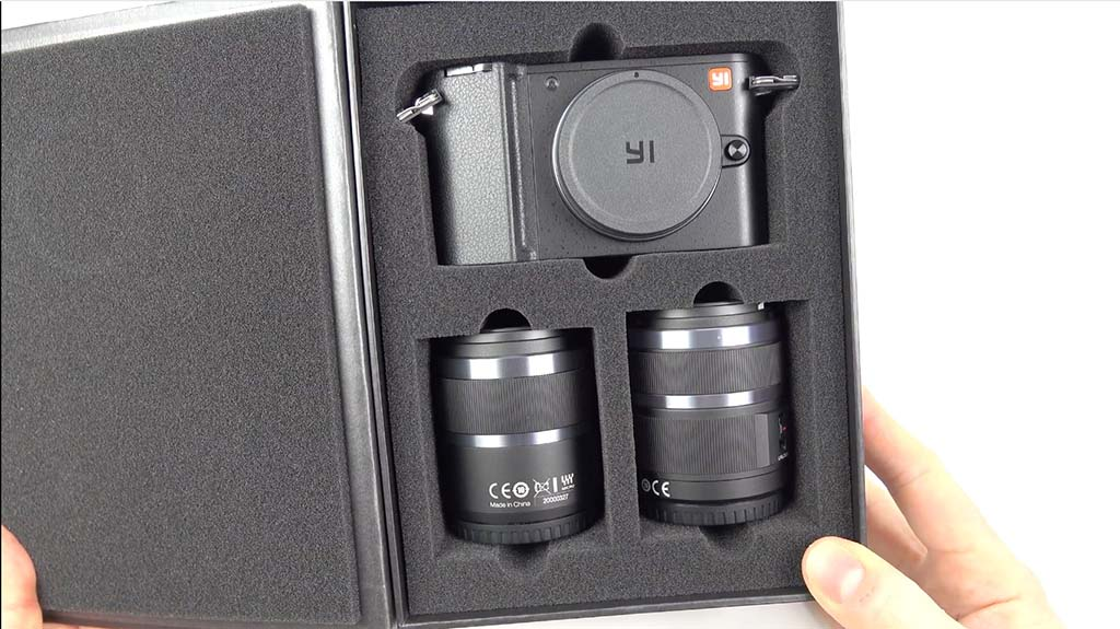 Much Anticipated Yi-M1 Firmware 3 0 Released - 43addict