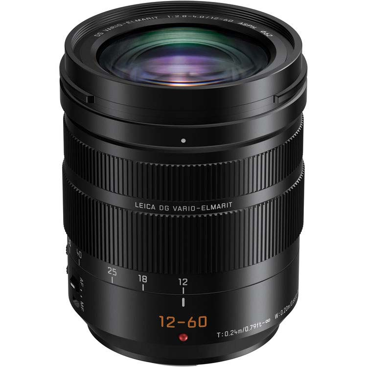 Firmware Update: Panasonic Lumix G Leica 12-60MM F2 8-4 0