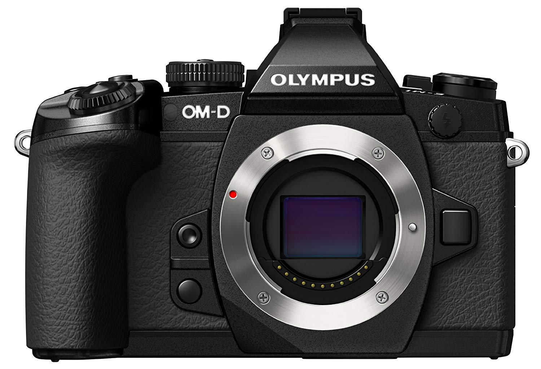 Olympus OM-D EM1 Firmware 4 5 Posted - 43addict
